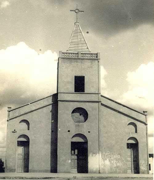 Igreja Matriz Antiga