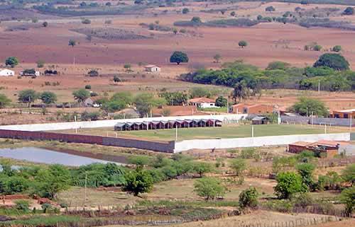 Estádio Camilão