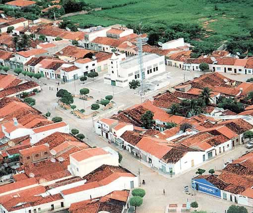 Centro de Cedro